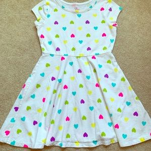 Brand new, never worn. Children's place dress